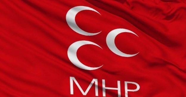 MHP Tarihinde Bir İlk Yaşanacak