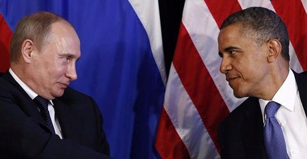 Milat'tan ABD'ye İmalı Küfür
