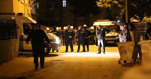 Otopark Kavgasında Karı-Koca Öldürüldü