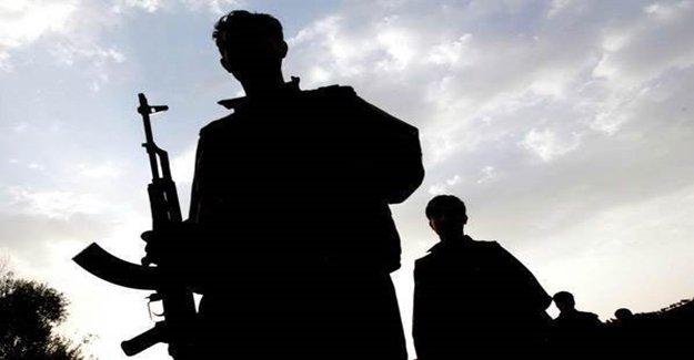 PKK'ya Büyük Şok! O İsim Öldürüldü