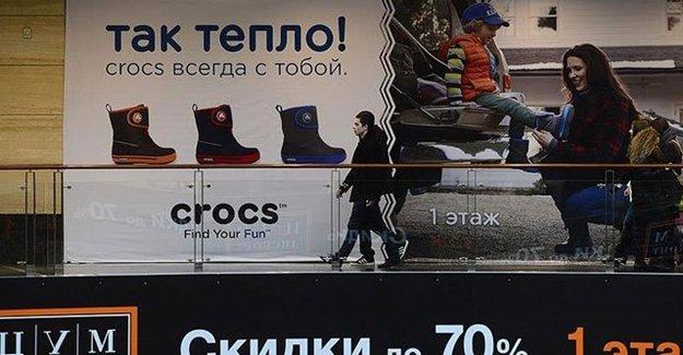 Rusların Aklı Ekonomik Krizde