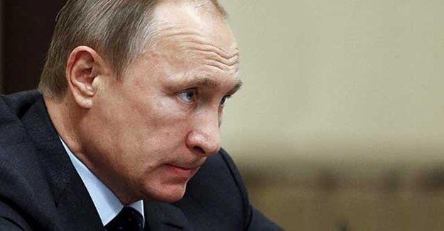 Rusya O Ülkenin Borcunu Sildi