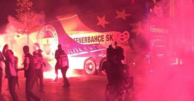 Samandıra'da Protesto Şoku!