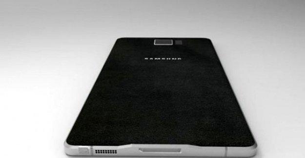 Samsung Galaxy Note 6, 6 GB RAM İle Mi Geliyor?