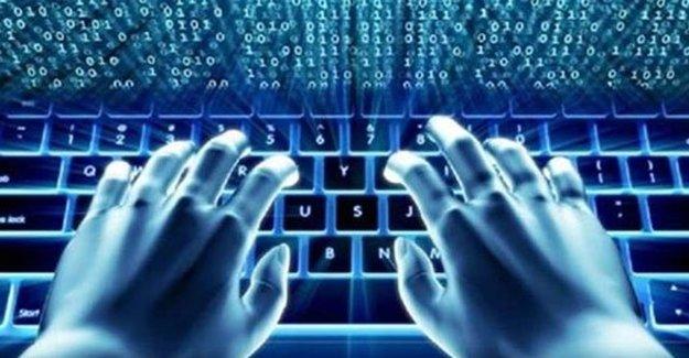 Siber Saldırıda Türkiye Her Şeyini Kaybedebilir