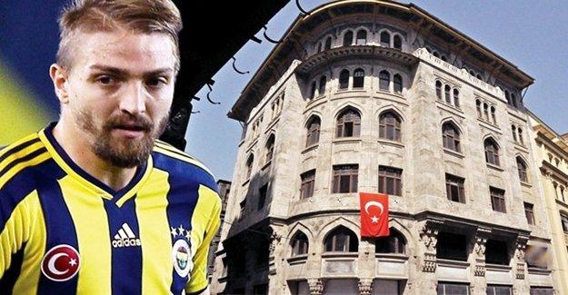 Sirkeci'de Otel Açıyor