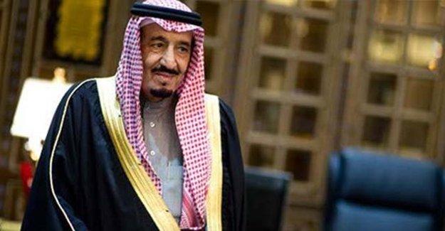 Suudi Arabistan Kralı, Türkiye'ye Geliyor