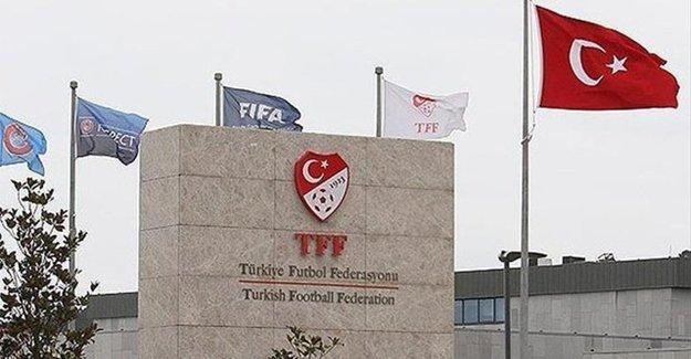 TFF, Derbi Faturasını Açıkladı