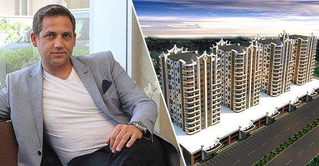 TKN Yapı Kayseri'ye Marka Projeler Kazandırıyor