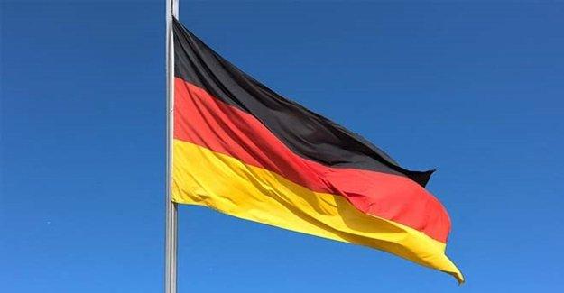 Türkiye'den Flaş Almanya Kararı