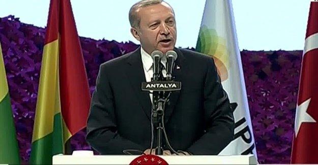 """""""Türkiye Olimpiyatları Da Expo'yu Da Alacak"""""""