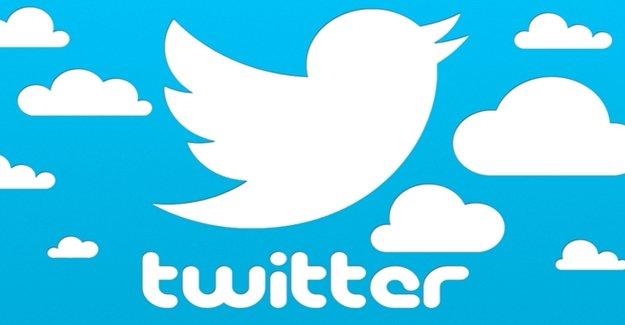 Twitter'a Yeni Özellik Geldi!