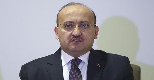 Yalçın Akdoğan'a İki Yeni Görev