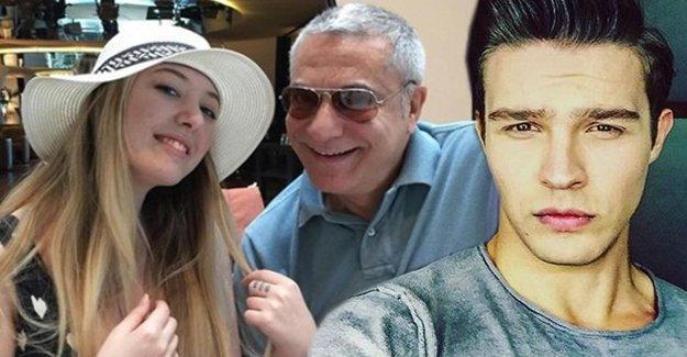 Yasmin Erbil'in Yeni Aşkı