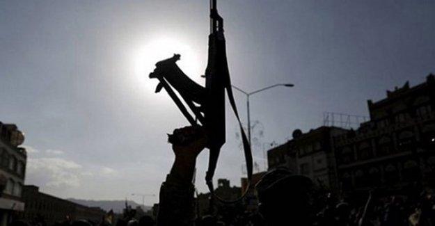 Yemen'de Ateşkes Kararı