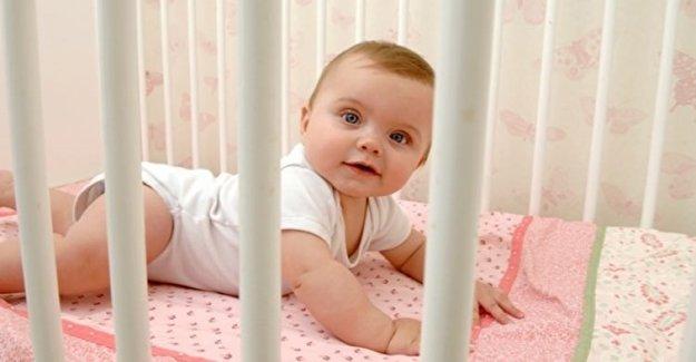Yeni Doğan Bebekler İçin Evdeki Gizli Tehlikeler