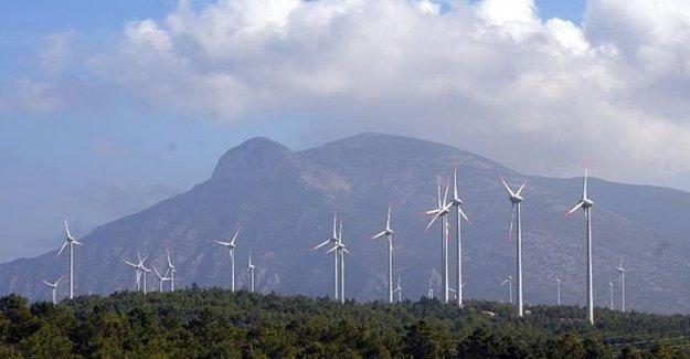 Yenilenebilir Enerji 2015'te Rekor Kırdı