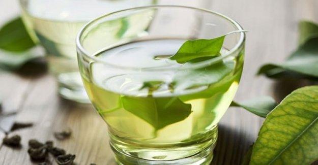 Yeşil Çay Kanseri Yeniyor!