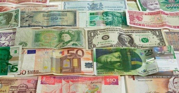 Yılın En İyi Banknotu Seçildi