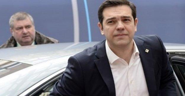 Yunanistan, Yeni İade Seferlerine Ara Verdi