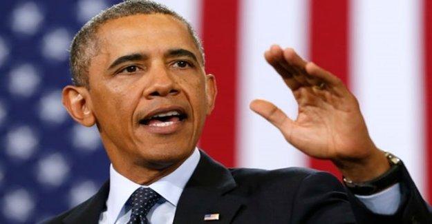 ABD Başkanı Obama Trump Hakkında Konuştu