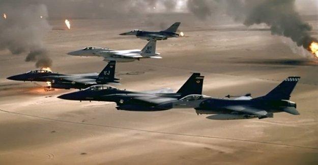 ABD'den Rusya'nın Suriye Teklifine Ret!