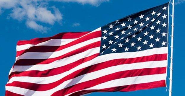 ABD'den Türkiye'de Yaşayan Vatandaşlarına Flaş Uyarı!