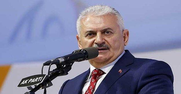 AK Parti'de Kritik Tarih Belli Oldu
