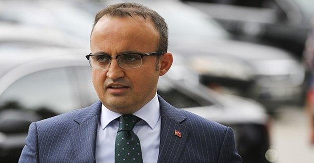 AK Parti'den Yeni Başbakan İçin Tarih Verildi