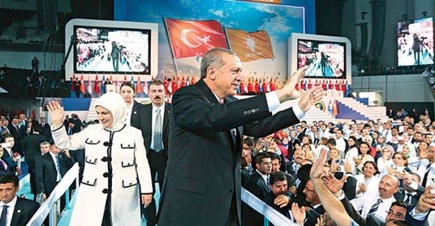 AK Parti'den Bir Rekor Daha!