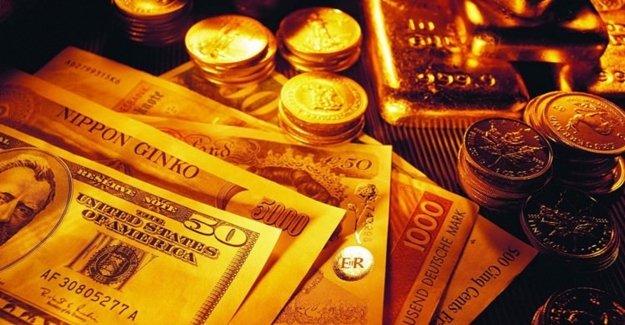 Altın Fiyatları İçin Önemli Uyarı! Hızlanabilir