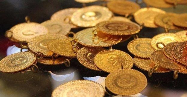 Altın Fiyatları Yerle Bir
