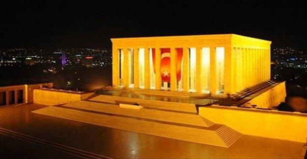 Anıtkabir Tehdidine Genelkurmay'dan Yanıt