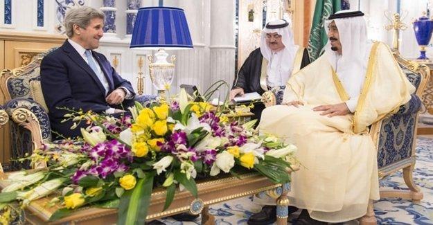Arabistan'ın Tehdidinden Sonra ABD...