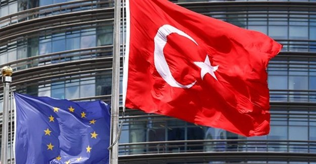Avrupa Birliği`nden Geri Vites!