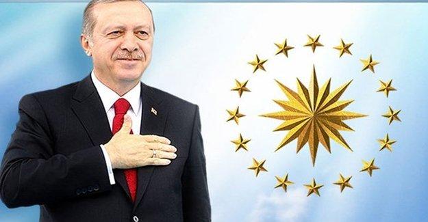 Avusturya'da Seçmenin Adayı Erdoğan