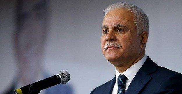 Aydın'dan Akşener'e Sert Eleştiri