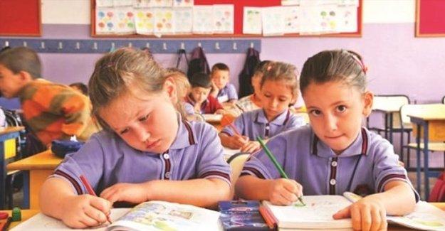 Bakanlık Takvimi Yayınladı! Okullar Bu Yıl Erken Açılacak!
