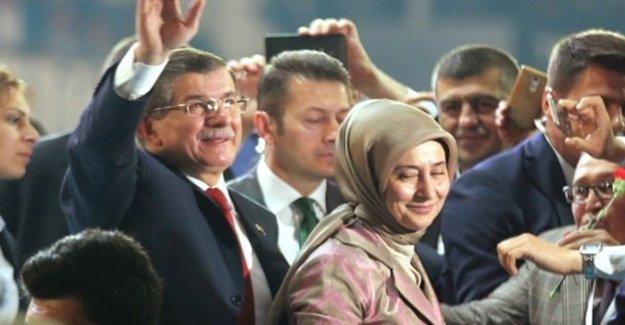 Başbakan Ahmet Davutoğlu Görevi Neden Bıraktığını Anlattı