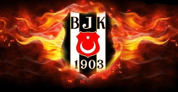 Beşiktaş'ın Yıldız Futbolcusu Ayrılmak İstedi