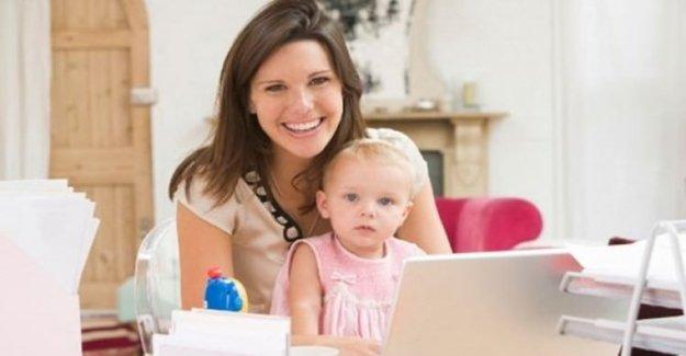 Çalışan Annelerin En Önemli Sorunu!