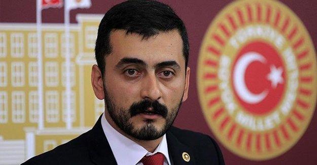 CHP'li Erdem'in Dokunulmazlık Telaşı!