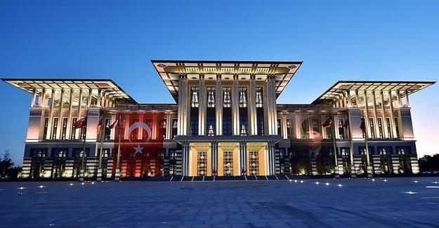Erdoğan, Bu Akşam Yıldırım'ı Görevlendirecek