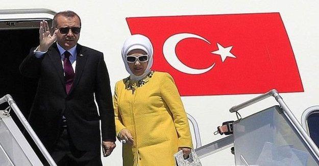 Cumhurbaşkanı Erdoğan'dan Tarihi Doğu Afrika Ziyareti