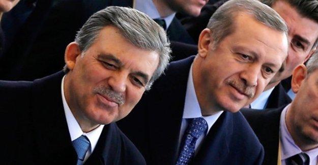 Cumhurbaşkanı Erdoğan Gül'ü Bizzat Arayıp Davet Etti