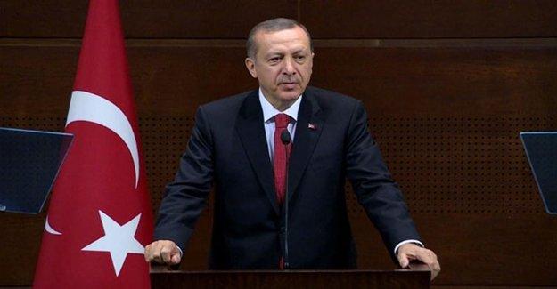 Cumhurbaşkanı Erdoğan Medya Devine Dava Açıyor