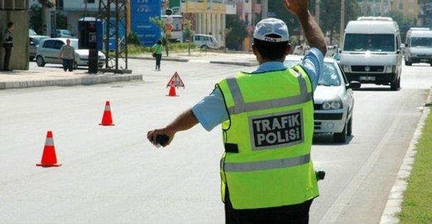 Derbi Günü İstanbul'da Bu Yollar Kapalı!