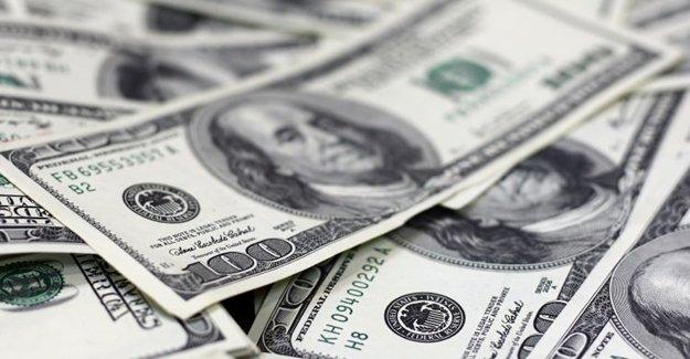 Dolar Alacaklar Dikkat! Az Önce...