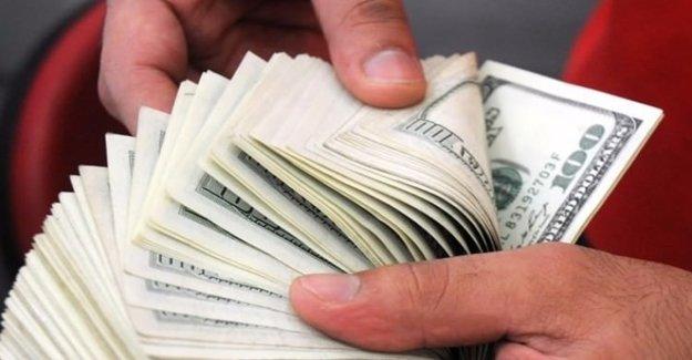 Dolar Dibi Gördü