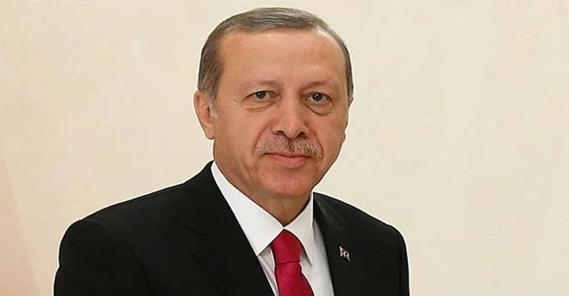 Erdoğan'dan 'Laiklik' Vurgulu Danıştay Mesajı